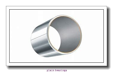 AURORA MG-12TZ  Plain Bearings
