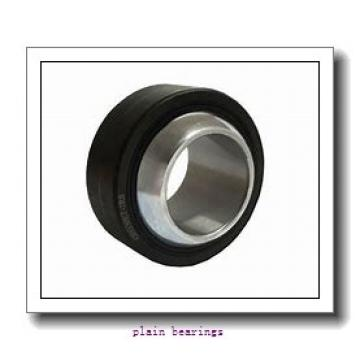 AURORA AB-4Z CERTS  Plain Bearings