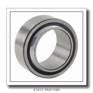 EBC GEZ 412 ES  Plain Bearings
