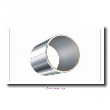 BOSTON GEAR MCB2632  Plain Bearings