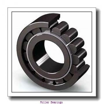 CONSOLIDATED BEARING NU-2203E M C/3  Roller Bearings