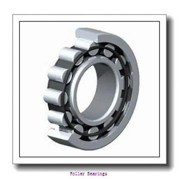 CONSOLIDATED BEARING NU-2208E P/6 C/3  Roller Bearings