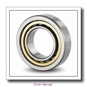 CONSOLIDATED BEARING NU-215E M P/6  Roller Bearings