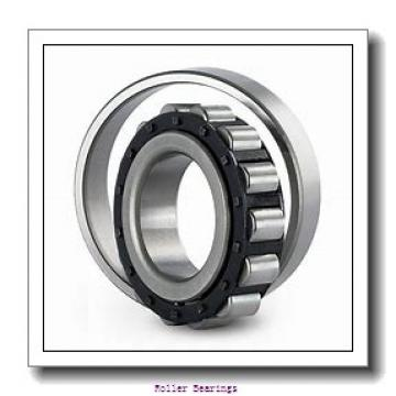 CONSOLIDATED BEARING NU-215E P/6 C/3  Roller Bearings