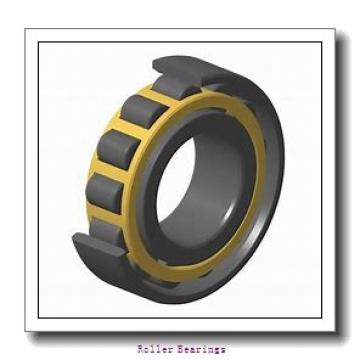 CONSOLIDATED BEARING NU-2209E M C/4  Roller Bearings