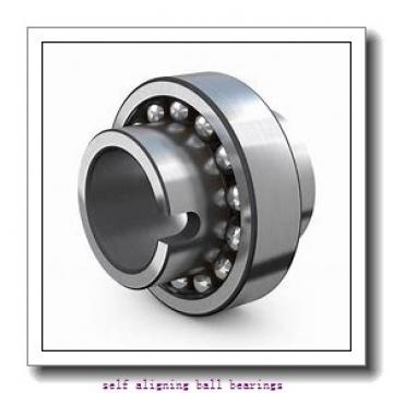 CONSOLIDATED BEARING 1412 M C/3  Self Aligning Ball Bearings