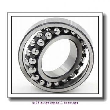 CONSOLIDATED BEARING 2313-K C/3  Self Aligning Ball Bearings