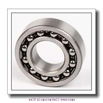 NSK 1204J  Self Aligning Ball Bearings