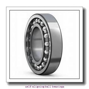 CONSOLIDATED BEARING 2309E-K 2RS C/3  Self Aligning Ball Bearings