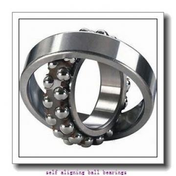 NSK 1207J  Self Aligning Ball Bearings
