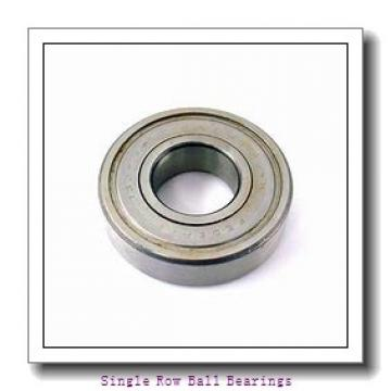 40 mm x 90 mm x 23 mm  FAG 6308  Single Row Ball Bearings