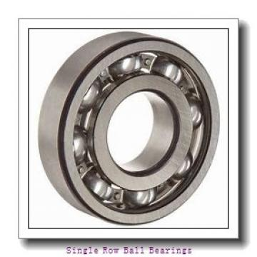 12 mm x 28 mm x 8 mm  FAG S6001-2RSR  Single Row Ball Bearings