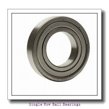FAG 608-2RSR-C3  Single Row Ball Bearings