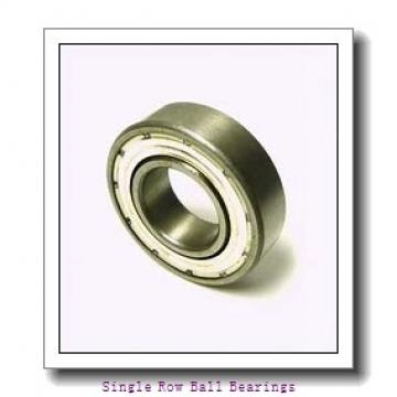 NSK 6207NRC3  Single Row Ball Bearings