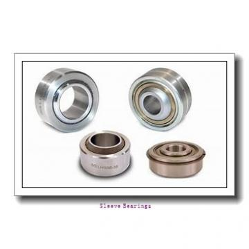 ISOSTATIC B-69-10  Sleeve Bearings