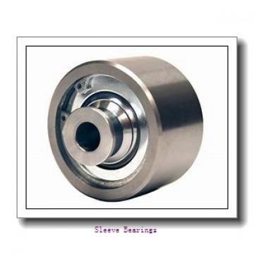 ISOSTATIC SS-1420-24  Sleeve Bearings