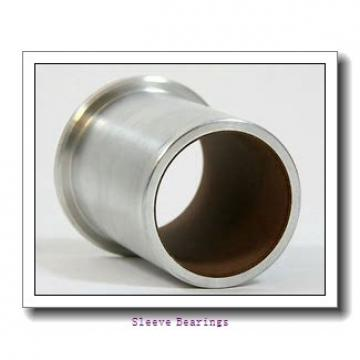ISOSTATIC B-58-12  Sleeve Bearings