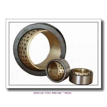 0.591 Inch | 15 Millimeter x 1.024 Inch | 26 Millimeter x 0.472 Inch | 12 Millimeter  RBC BEARINGS MB15-SS  Spherical Plain Bearings - Radial