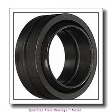 AURORA COM-8  Spherical Plain Bearings - Radial