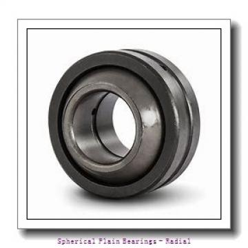57.15 mm x 90.488 mm x 50.013 mm  SKF GEZ 204 ES  Spherical Plain Bearings - Radial