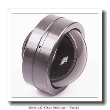 0.669 Inch | 17 Millimeter x 1.181 Inch | 30 Millimeter x 0.551 Inch | 14 Millimeter  INA GE17DO(G)  Spherical Plain Bearings - Radial