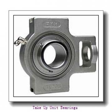 QM INDUSTRIES QVTU22V100SEN  Take Up Unit Bearings