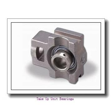 QM INDUSTRIES QATU20A315SC  Take Up Unit Bearings